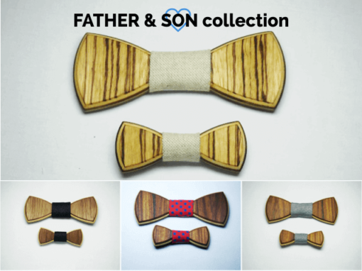 FATHER & SON collection